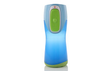 Contigo Kids Auto Seal Tumblers blue green